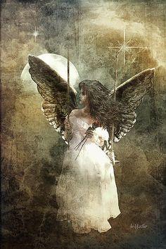 --Beautiful Angel--