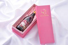 Hello Kitty Beaujolais Villages Nouveau 2012 limited box