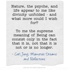 jung on the nature of the psyche pdf