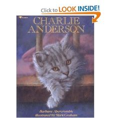 Charlie Anderson, good book for comprehension: questioning strategy worth read, book worth, reader workshop