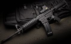 Wallpapers Rifle de Asalto