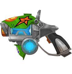 Slug Arsenal - Gear -Renegade Ultra