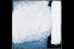 Robert Ryman, Series 21 White, 2004