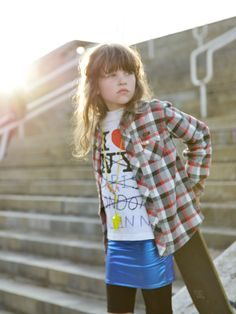 Cool looks for skate