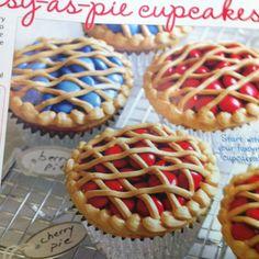M cupcakes sooo cute!!!
