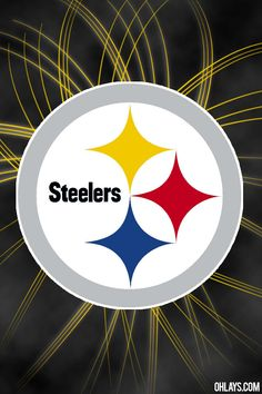 Pretty cool Steelers graphic