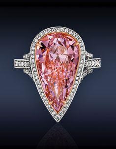 Jacob & Co. | Pink Diamond