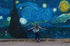 9 Waco murals you ne
