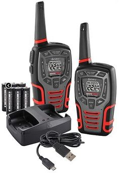 A Prepper's Introduction to Walkie-Talkie Radios