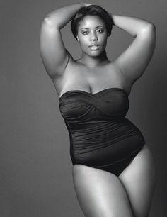 2 ebony stunning body 1 lucky white dude 10