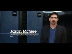 IBM PureSystems Family Tour with Jason McGee, from #IBMImpact 2012 introduction keynote