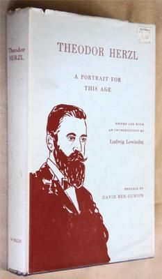 a review of the book old new land by theodore herzl Buy a cheap copy of the imaginary voyage: with theodor herzl imaginary voyage: with theodor herzl book by by herzl in his utopian novel, old-new land.