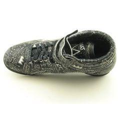 Amazon.com: REEBOK Women's Freestyle Hi Beat Bop: Shoes