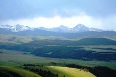 Mungas Ranch in Montana. http://fayranches.com/ranches-for-sale/montana/mungas-ranch