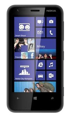 Nokia Lumia 620 Device Specifications | Handset Detection