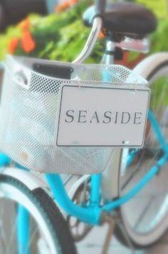Living by the sea one needs the perfect aqua beach bike