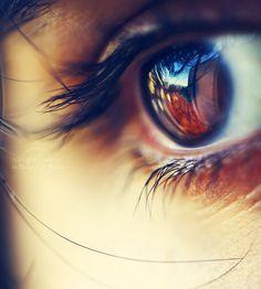 Eye / Ojo