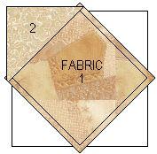 "Step-by-Step: ""Practice Paper Piecing"""