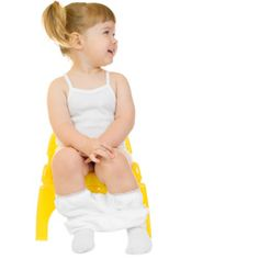 How to Potty Training Your Little Girl