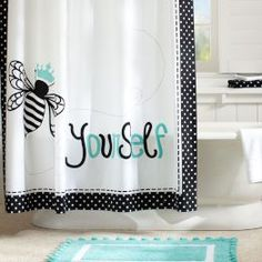 Bathroom Decorating Ideas & Teen Bathroom Ideas | PBteen