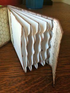 Mini Album Envelopes: Mini Albums