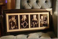 'Love' gift