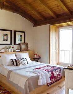 Dormitorios rom nticos on pinterest 76 pins for Actualizar dormitorio clasico