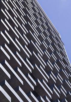 235 Van Buren / Perkins + Will, Chicago, IL, USA