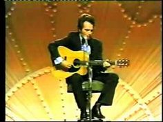 ▶ MERLE HAGGARD - A Place To Fall Apart - YouTube