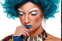 oompa loompa color, alex box, makeup, inspir, human fundament, beauti, illamasqua, hair, alex o'loughlin