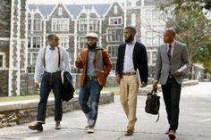 Collegiate prep