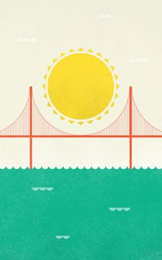 San Francisco by Brent Couchman