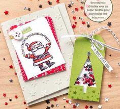 SU En Mode Père Noël Get your Santa on