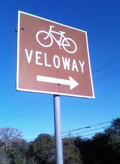 If you brought your bike, and for some reason aren't completely exhausted from SXSW activities, you can visit Veloway Bike Trail. It's not open to runners so you can pedal all 4 miles of path at full speed without running anyone over.