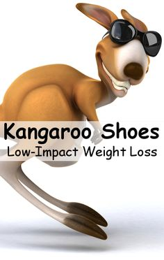 Dietitian Keri Glassman shared fitness tools to use to burn belly fat, including the Kangoo Jumps Rebound shoes.