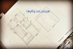 Building our Passive House from Simplify, Live, Love