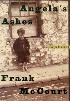 angela's ashes... frank mccourt