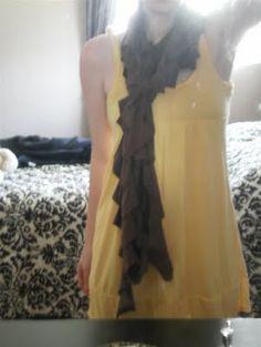 Como hacer bufandas de moda | Solountip.com