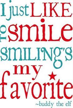Smiling ~ Spirit :)