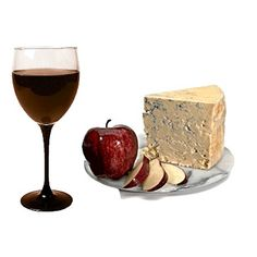 Huge list of wine and cheese pairings