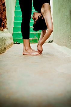 .#fitfluential #yoga