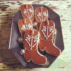 western party cookies
