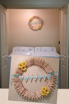 The laundry room on Pinterest
