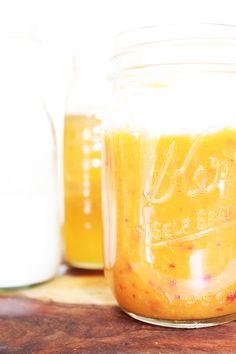 Creamsicles / Citrus & Vanilla Yum on Pinterest | 35 Pins