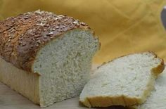 soft and delicious honey oat bread... this stuff is amazing!