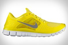 Nike Free Run + 3    These are amazing!!!