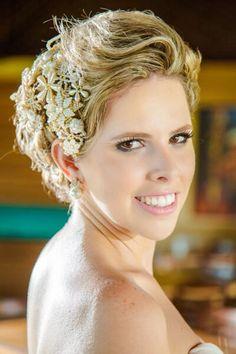 Fotos oficiais do 1º editorial de noivas do Casamento 2.0   Noivinhas de Luxo