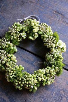 Wreath •