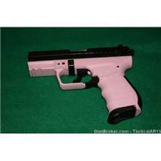 Walther Firearms for