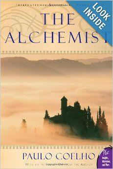 The Alchemist: Paulo Coelho, Alan R. Clarke: 9780061122415: Amazon.com: Books worth read, person legend, legends, book worth, favorit book, book clubs, book club books